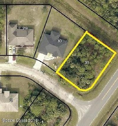Residential Lots & Land For Sale: 201 Farmington Street SW