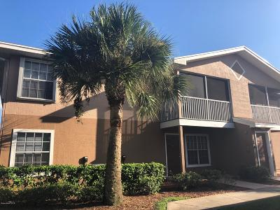 Rockledge Condo For Sale: 1830 Long Iron Drive #701