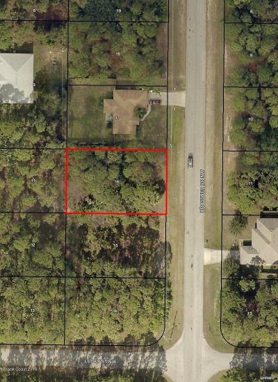 Residential Lots & Land For Sale: 218 Krassner Drive NW