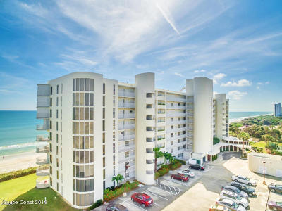 Satellite Beach Condo For Sale: 2225 Highway A1a #205