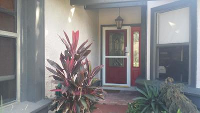 Titusville Townhouse For Sale: 3762 Sawgrass Drive