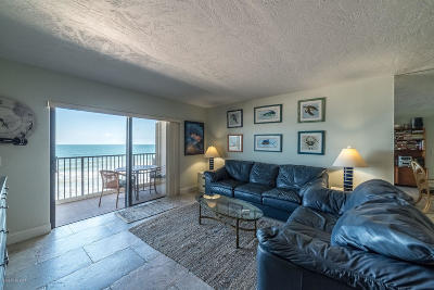 Satellite Beach Condo For Sale: 1465 Highway A1a #504