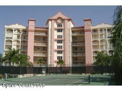 Cocoa Condo For Sale: 102 Riverside Drive #203