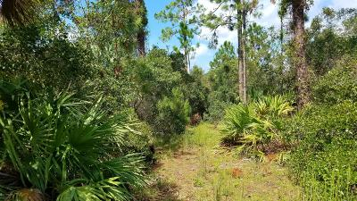 Mims Residential Lots & Land For Sale: Brevard Cty