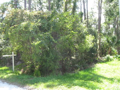 Mims Residential Lots & Land For Sale: Kaiser Road