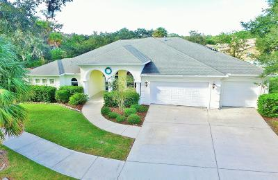 Cocoa Single Family Home For Sale: 144 Sonya Drive