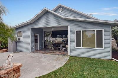 Titusville Condo For Sale: 424 Plantation Drive #424