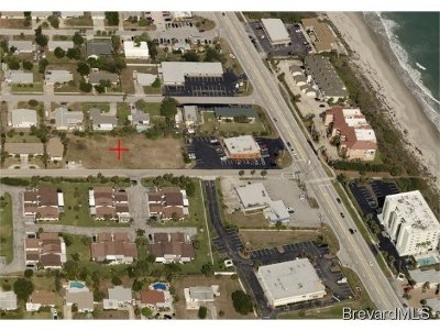Satellite Beach Residential Lots & Land For Sale: Cassia Boulevard