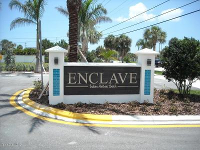 Indian Harbour Beach Residential Lots & Land For Sale: 150 Enclave Avenue