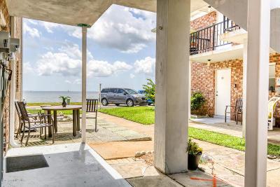 Titusville Condo For Sale: 190 E Olmstead Drive #D2
