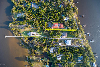 Residential Lots & Land For Sale: S Tropical Trail