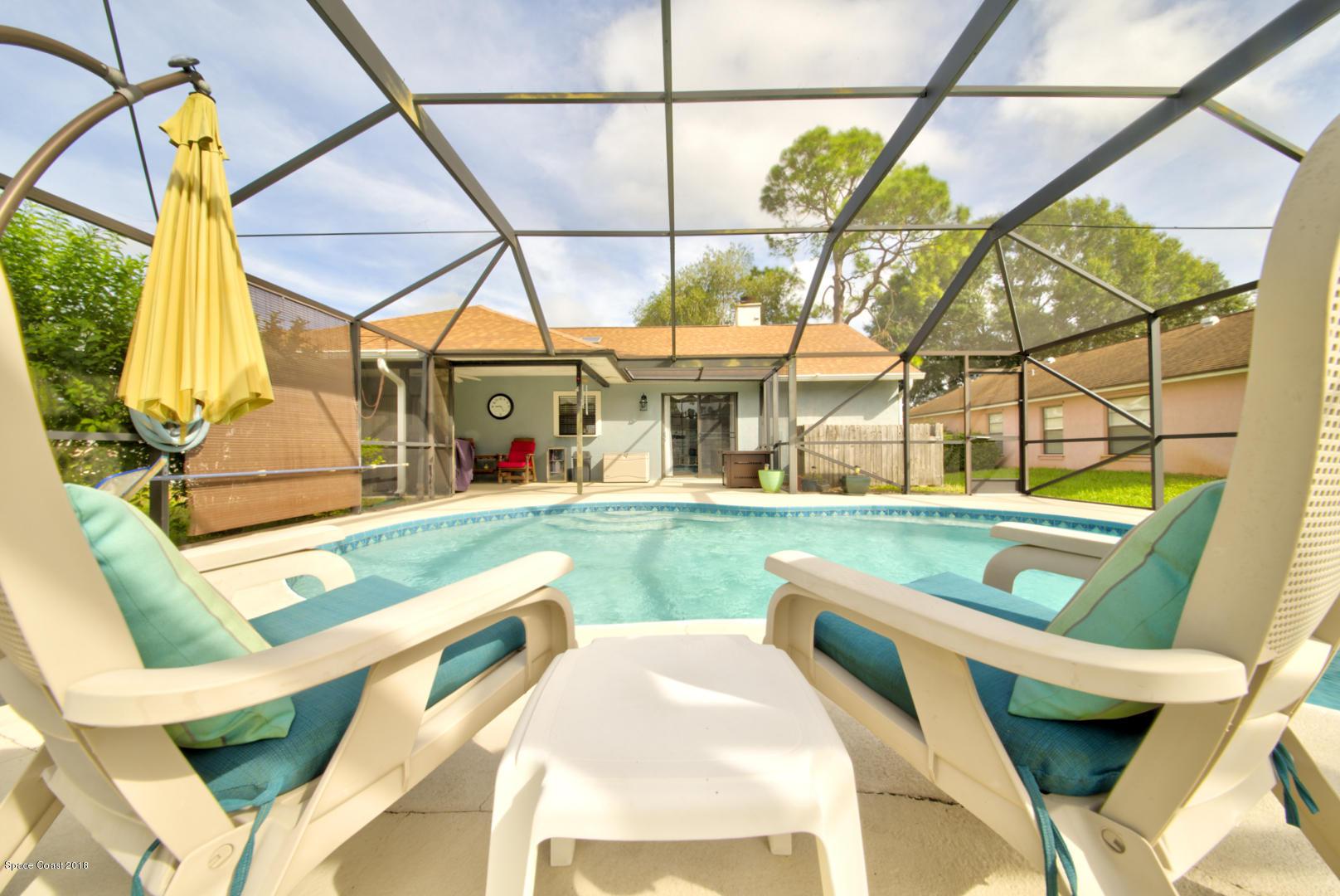 Terrific 162 Ainsley Street Se Palm Bay Fl Mls 827100 Options Home Interior And Landscaping Dextoversignezvosmurscom