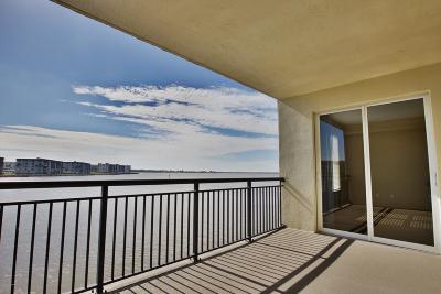 Cocoa Beach Condo For Sale: 4125 W End Road #205