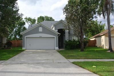 Melbourne Single Family Home For Sale: 4530 Rivermist Drive