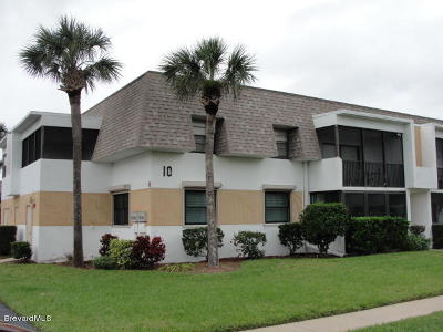 Indialantic Rental For Rent: 2700 Highway A1a N #10211