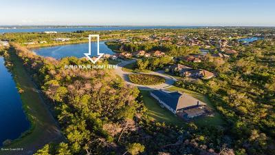 Melbourne Residential Lots & Land For Sale: 1573 Alto Vista Drive