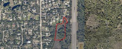 Brevard County Residential Lots & Land For Sale: 1102 Lane