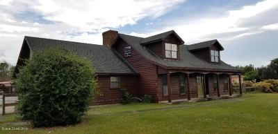 Grant Single Family Home For Sale: 6565 Whispering Pines Lane