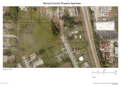 Melbourne Residential Lots & Land For Sale: 2510 Main Street