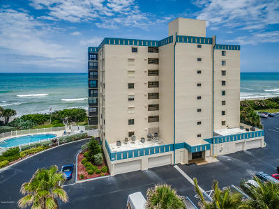 Satellite Beach Condo Backups: 1125 Highway A1a #901