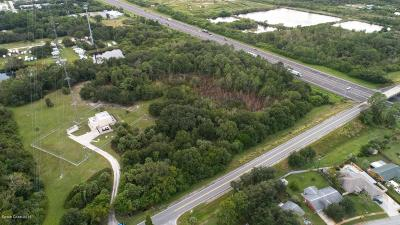 Titusville Residential Lots & Land For Sale: Kilmarnoch Lane