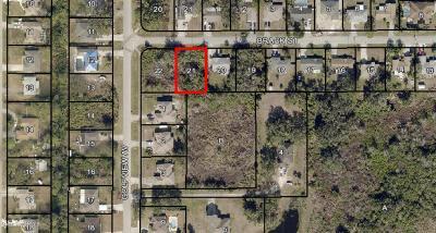 Residential Lots & Land For Sale: 6371 Brack Street