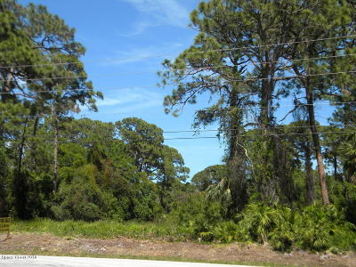 Merritt Island Residential Lots & Land For Sale: 2148 S Courtenay