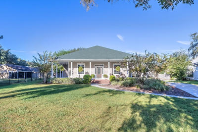 Kissimmee Single Family Home For Sale: 1750 Kings Highway