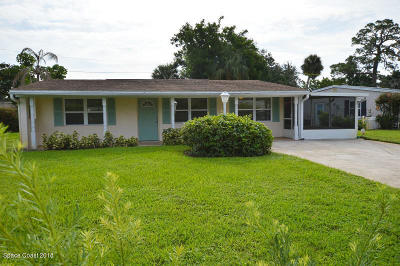 Vero Beach Single Family Home For Sale: 1690 5th Court