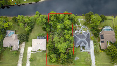 Melbourne Residential Lots & Land For Sale: 4424 Long Lake Road