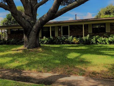Merritt Island Single Family Home For Sale: 325 Jamaica Drive