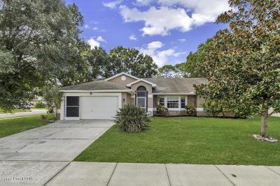 Single Family Home For Sale: 295 Oak Lake Road