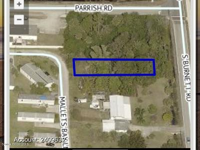 Cocoa Residential Lots & Land For Sale