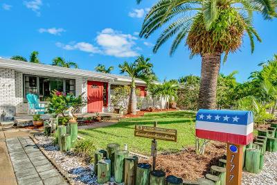 Satellite Beach Single Family Home For Sale: 177 SE 3rd Street SE