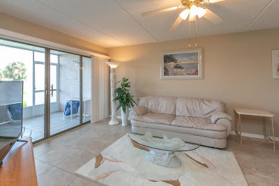 Brevard County Condo For Sale: 2727 N Wickham Road #4-103