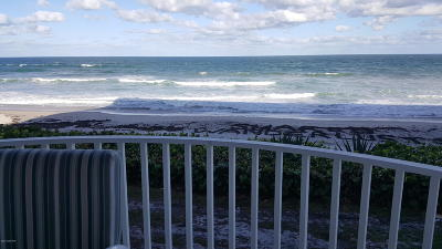 Satellite Beach Condo For Sale: 2225 Highway A1a #202