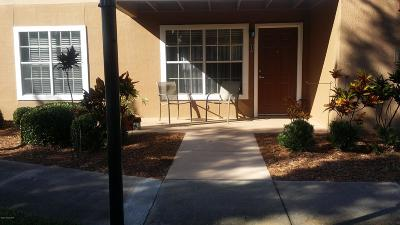 Rockledge Condo For Sale: 1780 Rocky Wood Circle #108