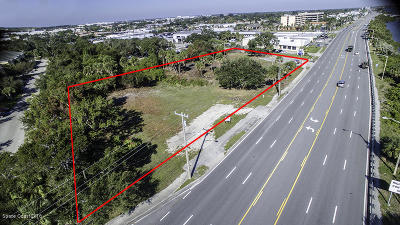 Residential Lots & Land For Sale: 1046 S Harbor City Boulevard S