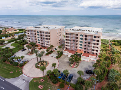 Indialantic Condo For Sale: 1845 N Highway A1a #302