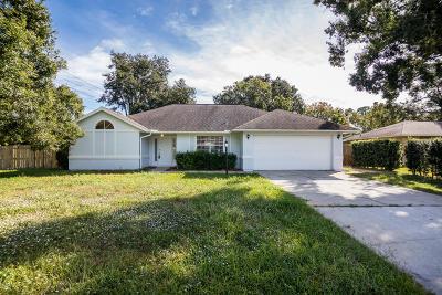 Cocoa Single Family Home For Sale: 7489 Camio Avenue