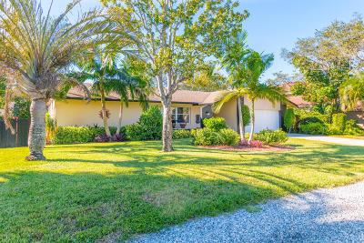 Turkey Creek Subd Single Family Home For Sale: 1058 Citrus Avenue NE