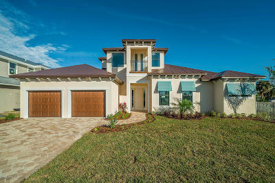 Brevard County Single Family Home For Sale: 115 Enclave Avenue