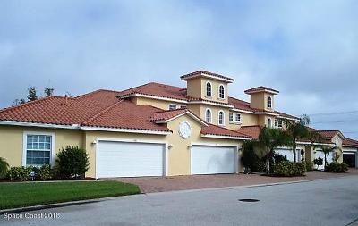 Townhouse For Sale: 1271 Etruscan Way #110