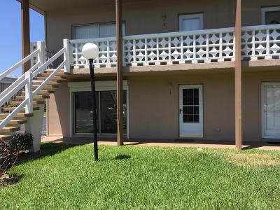 Cocoa Beach Rental For Rent: 3150 N Atlantic Avenue #1-770