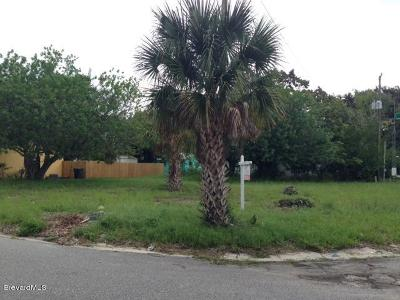 Titusville Residential Lots & Land For Sale: 900 Kenilworth Court