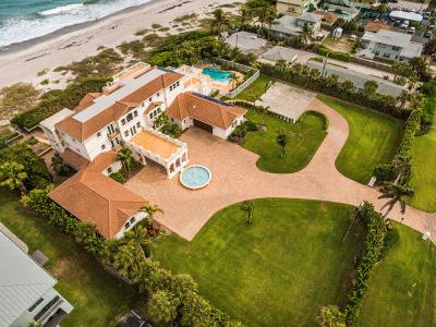 Multi Family Home For Sale: 1325 S Miramar Avenue