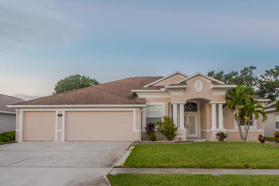 Single Family Home For Sale: 3565 Soft Breeze Circle