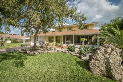 Single Family Home For Sale: 1105 Magnolia Drive