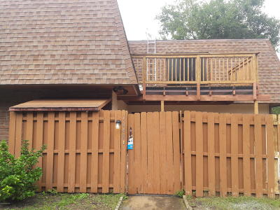 Titusville FL Townhouse For Sale: $124,900