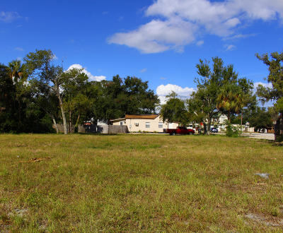 Titusville Residential Lots & Land For Sale: 414 Broad Street